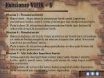 kuesioner vimk s14