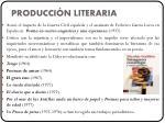producci n literaria1