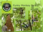 funky monkey park