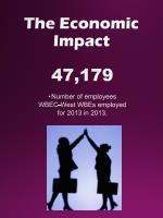 the economic impact1