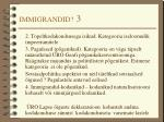 immigrandid 3