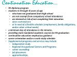 continuation education1