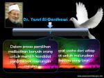 dr yu suf a l qardhawi