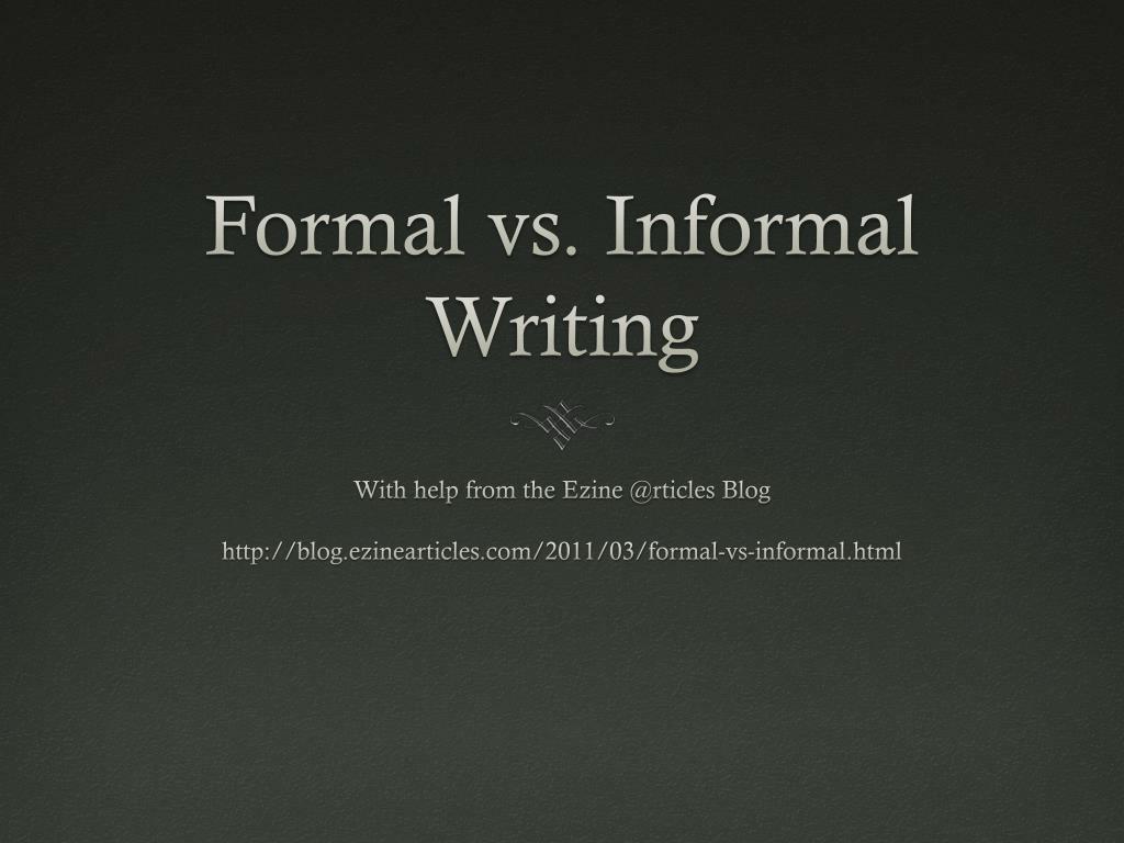 Term paper using apa style
