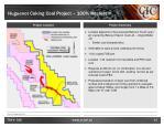 huguenot coking coal project 100 interest