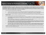 rights of action for purchasers continued3
