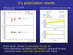 j polarization results