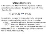 change in pressure1