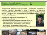 kierunek in ynieria rodowiska i specjalno hydrotechnika i geoin ynieria hig