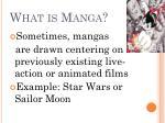what is manga6
