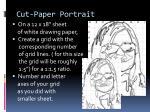 cut paper portrait5