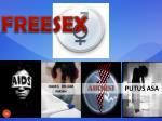 freesex