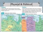 physical political