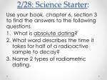 2 28 science starter