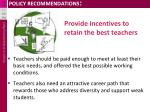policy recommendations2