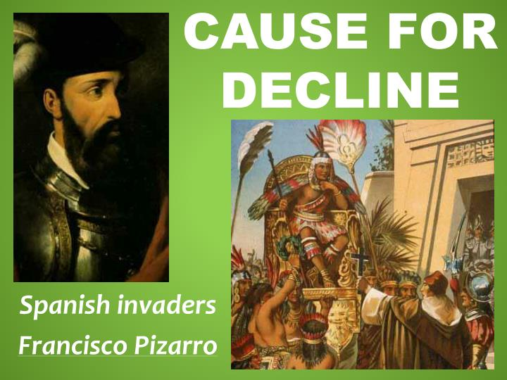 Spanish invaders