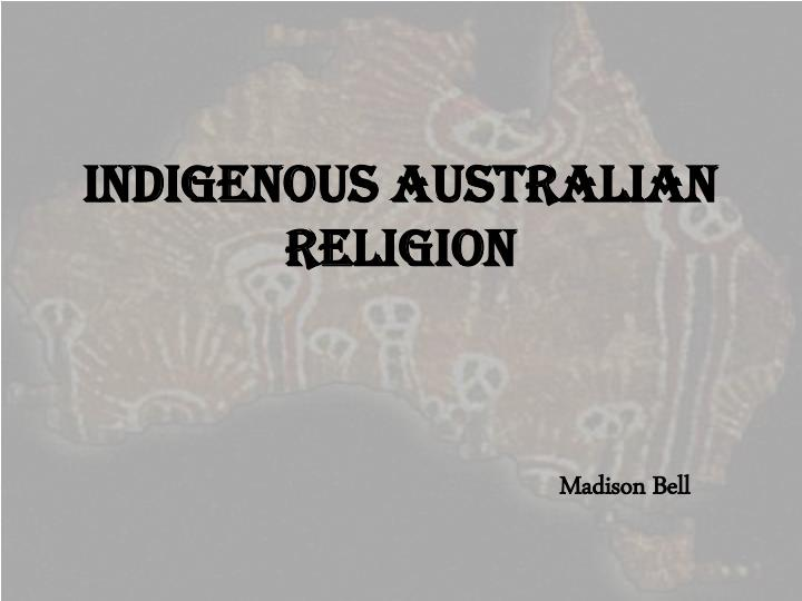 indigenous religion Indigenous definition is - produced, growing, living, or occurring naturally in a particular region or environment how to use indigenous in a sentence synonym discussion of indigenous produced, growing, living, or occurring naturally in a particular region or environment innate, inborn see the full definition.