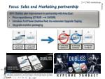 focus sales and marketing partnership1