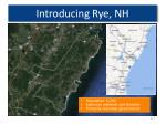 introducing rye nh
