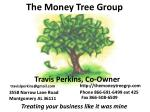 the money tree group1