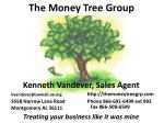 the money tree group2