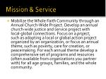 mission service4
