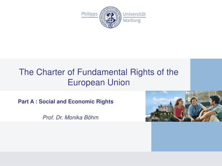 the charter of fundamental rights of the european union n.