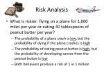risk analysis2