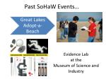 past sohaw events