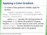 applying a color gradient2