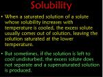solubility1