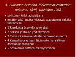 4 euroopan historian t rkeimm t esimerkit helmikuu 1848 toukokuu 1968