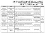 indicadores de discapacidad lesiones permanentes3