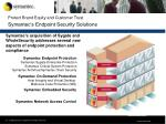 protect brand equity and customer trust symantec s endpoint security solutions