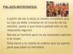 palaos micronesia