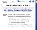 evropski strate ki dokumenti