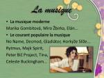 la musique1