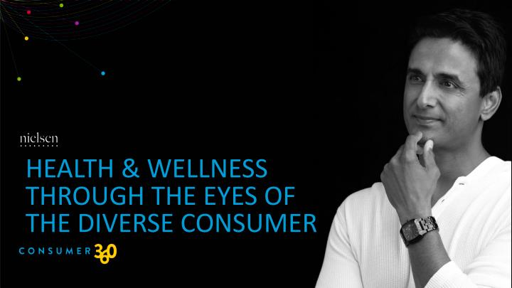 health wellness through the eyes of the diverse consumer n.