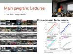 main program lectures3