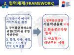 2 framework