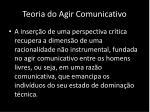 teoria do agir comunicativo2
