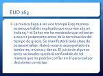 eud 163