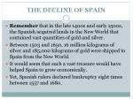 the decline of spain2