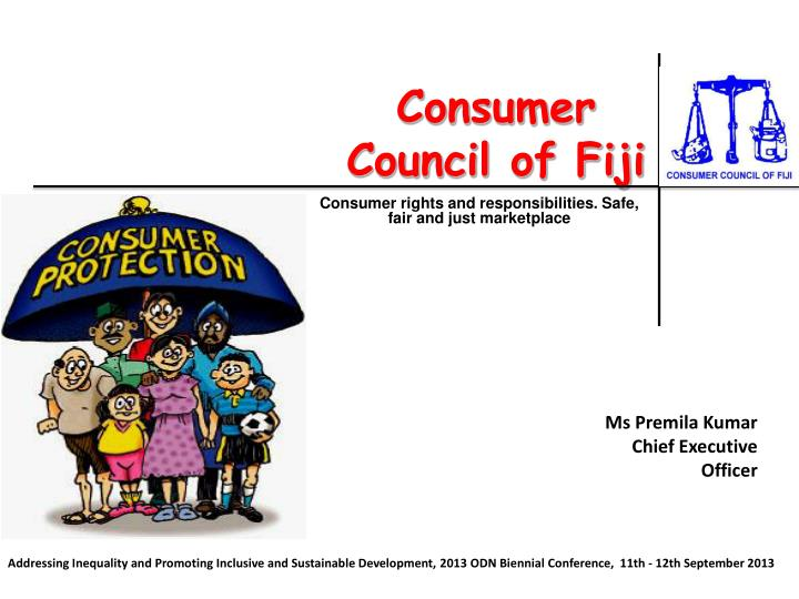 consumer council of fiji n.