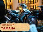roadshow yamaha