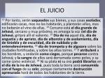 el juicio5