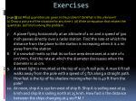 exercises1