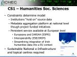 cs1 humanities soc sciences2