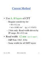 current method