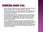 exercise page 3241